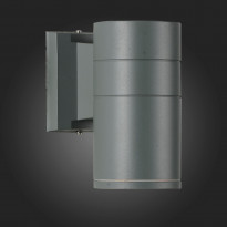 Уличный настенный светильник ST-Luce SL561.701.01