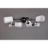 Светильник потолочный MW-Light Олимпия 638012608