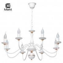 Светильник (Люстра) DeMarkt Свеча 301018608