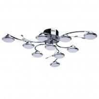 Светильник потолочный MW-Light Нанси 308010910