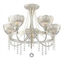 Светильник потолочный Odeon Light Ersilia 3141/5C