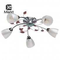 Светильник потолочный DeMarkt Лето 319013705