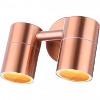 Уличный настенный светильник Globo Style 32071-2