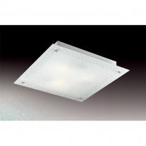 Светильник настенно-потолочный Sonex Grafika 3257
