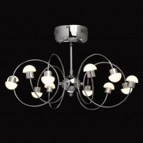 Светильник потолочный MW-Light Вега 329011512