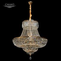 Светильник (Люстра) Chiaro Диана 340011409