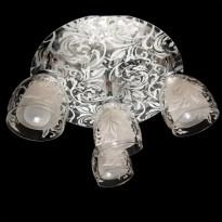 Светильник потолочный MW-Light Ивонна 459011004