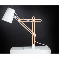Лампа настольная Mantra Looker 3615