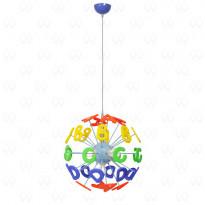 Светильник (Люстра) MW-Light Улыбка 365013505