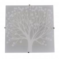 Светильник настенно-потолочный MW-Light Васто 368010802