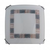 Светильник настенно-потолочный MW-Light Васто 368010902