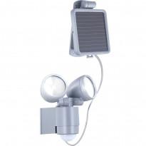 Уличный настенный светильник Globo Solar 3715S