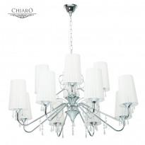 Светильник (Люстра) Chiaro Палермо 386014012