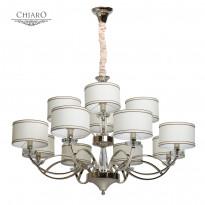 Светильник (Люстра) Chiaro Палермо 386015012