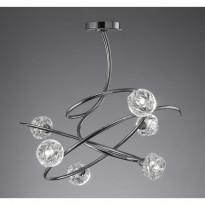Светильник потолочный Mantra Maremagnum Cromo 3941
