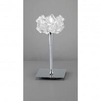 Лампа настольная Mantra Artic - G9 3958