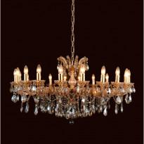 Светильник (Люстра) Favourite Teresta 1650-20P
