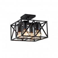 Светильник потолочный Favourite Armatur 1711-4C