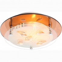 Светильник настенно-потолочный Globo Ayana 40413