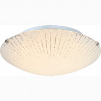 Светильник настенно-потолочный Globo Vanilla 40446