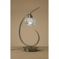 Лампа настольная Mantra Maremagnum Cuero 4079