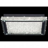 Светильник настенно-потолочный Mantra Crystal Led 4572