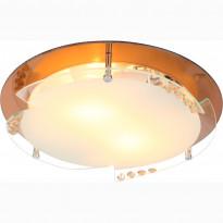 Светильник настенно-потолочный Globo Armena I 48083-2