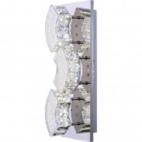 Светильник настенно-потолочный Globo Silurus 49220-9W