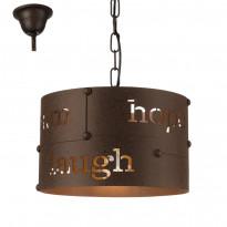 Светильник (Люстра) Eglo Coldingham 49734