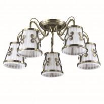 Светильник потолочный Lumion Fetida 3285/5C