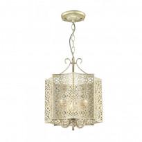 Светильник (Люстра) Favourite Bazar 1625-3P