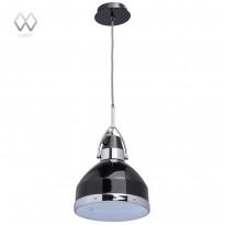 Светильник (Люстра) MW-Light Акцент 680011201