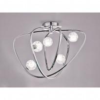 Светильник потолочный Mantra Lux 5014