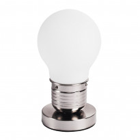 Лампа настольная MW-Light Эдисон 611030101