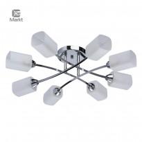 Светильник потолочный MW-Light Олимпия 638012208
