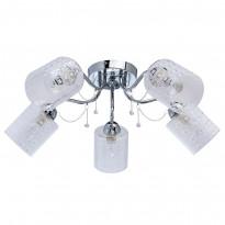 Светильник потолочный DeMarkt City Олимпия 638013005
