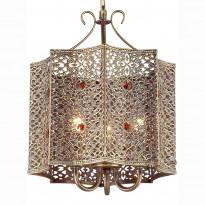 Светильник (Люстра) Favourite Bazar 1624-3P