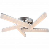 Светильник потолочный Globo Verazze 67057-5D
