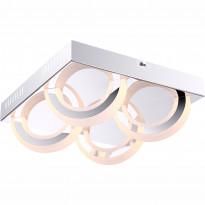 Светильник потолочный Globo Mangue 67062-4D