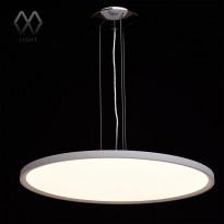 Светильник (Люстра) MW-Light Ривз 674010101