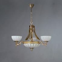 Светильник (Люстра) Brizzi 02228-3 WP