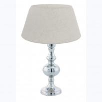 Лампа настольная Eglo Bedworth 49666