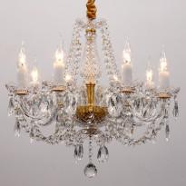 Светильник (Люстра) Favourite Simone 1736-8P