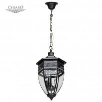 Уличный потолочный светильник Chiaro Корсо 2 801010403