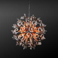 Светильник (Люстра) Lightstar Medusa 890184