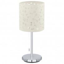 Лампа настольная Eglo Chicco 1 91395