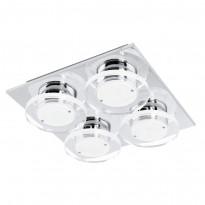Светильник настенно-потолочный Eglo Cisterno 94486