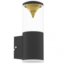 Уличный настенный светильник Eglo Penalva 1 94817