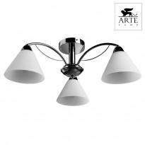 Светильник потолочный Arte Federica A1298PL-3CC