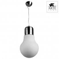 Светильник (Люстра) Arte Edison A1403SP-1SS